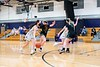 The 6th seeded Brattleboro girls were overtaken by Rice, 58-21, in a Divisioni 1 showdown in Brattleboro Tuesday night.