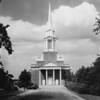 Voorhees Chapel