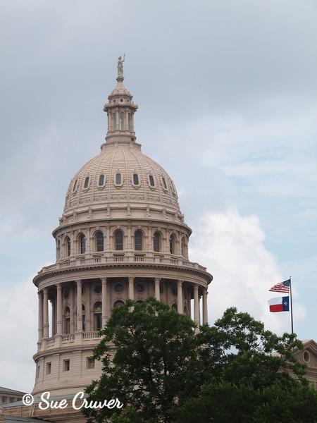 Capital Building - Austin, Texas