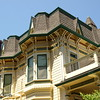 Madrona Manor Windows and Roof