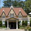 Madrona Manor Carriage House