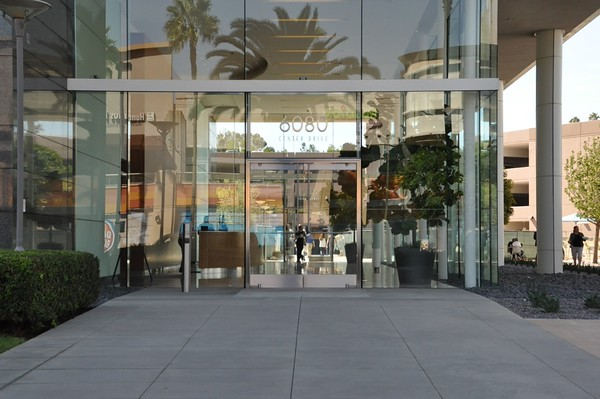 Howard Hughes Center 6080