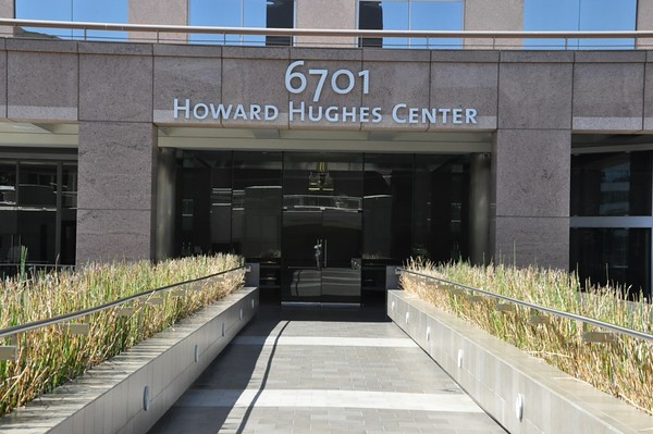Howard Hughes Center 6701