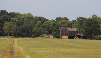 Bucks County Barn