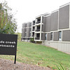 Woods Creek Apartments. They were renovated in _____.