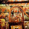 ABRANASSI, CHURCH OF NATIVITY 16th century
