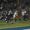 45 touchdown
