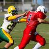 freshman tackle 2 WLT