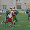 freshman tackle