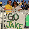 Go Jake Sign