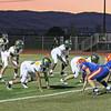 Defense at Kimball