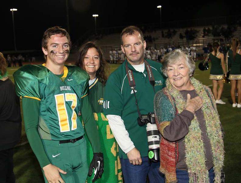 Langley Family