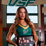 USF: Legacy of a Lost Daughter