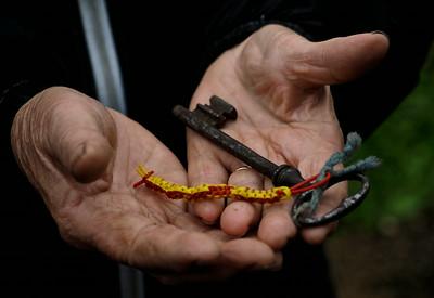 Key hands