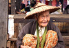 Inle Lake - The Shan State's tribal market