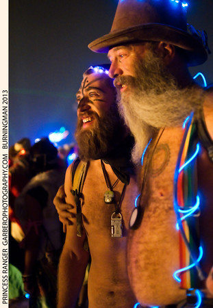 BURNINGMAN 2013