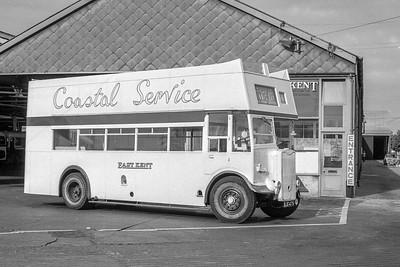 BJG475 East Kent
