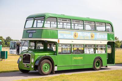OVL473 Lincolnshire 2378
