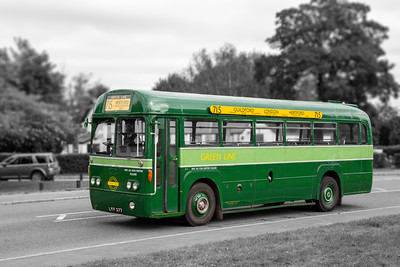 LYF377 London Transport RF26