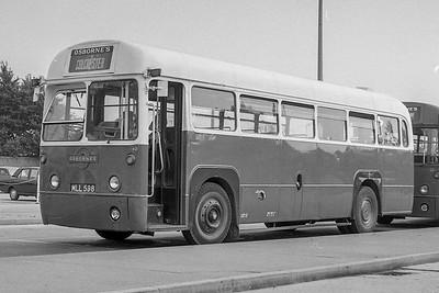 MLL598 Osborne, Tollesbury