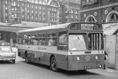 JLA56D London Transport XMS6