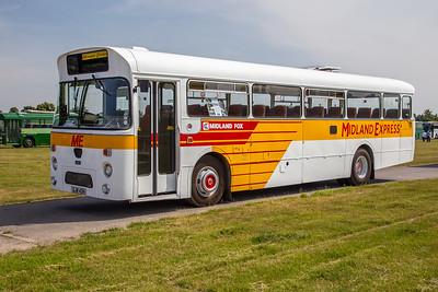 GJW43N Midland Red 343