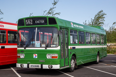 1975 Leyland National