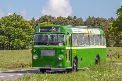 EDV555D