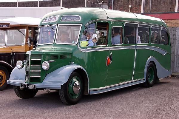 CUT 465 1944
