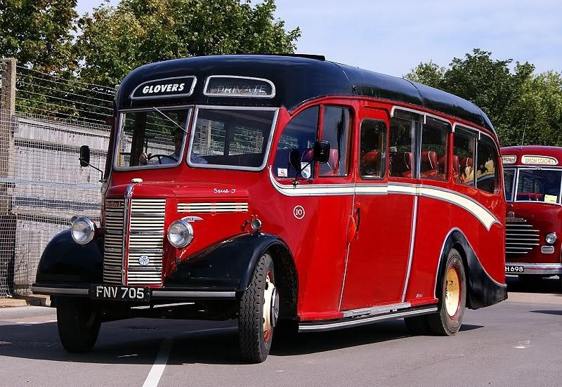 FNV 705 1950