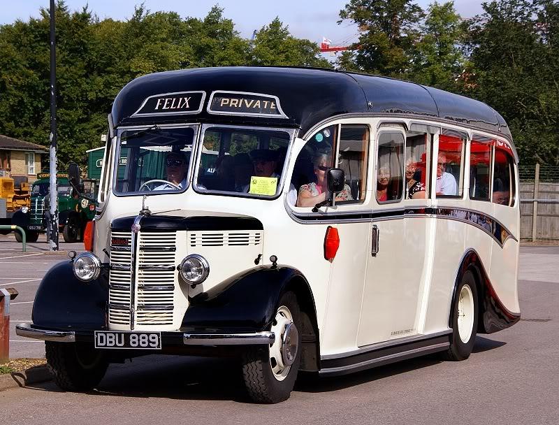 DBU 889 1947
