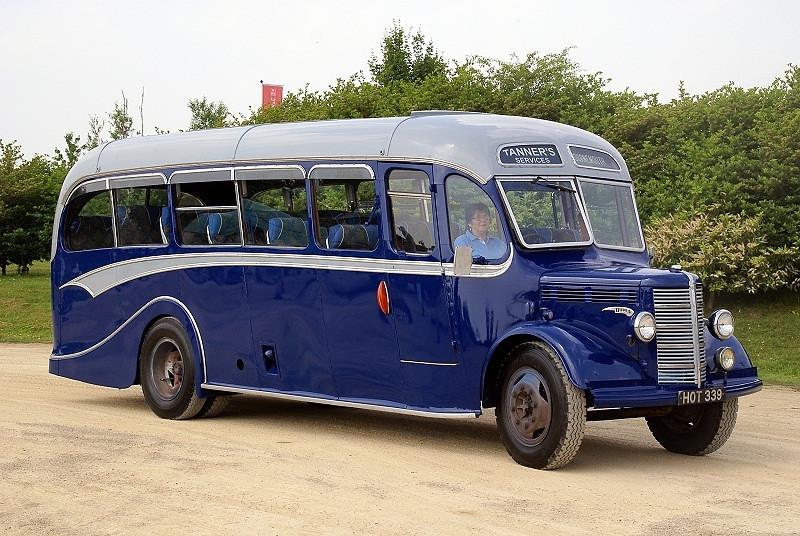 HOT 339 1950