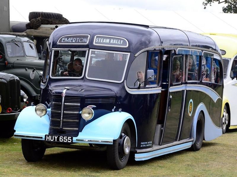 HUY 655 1949