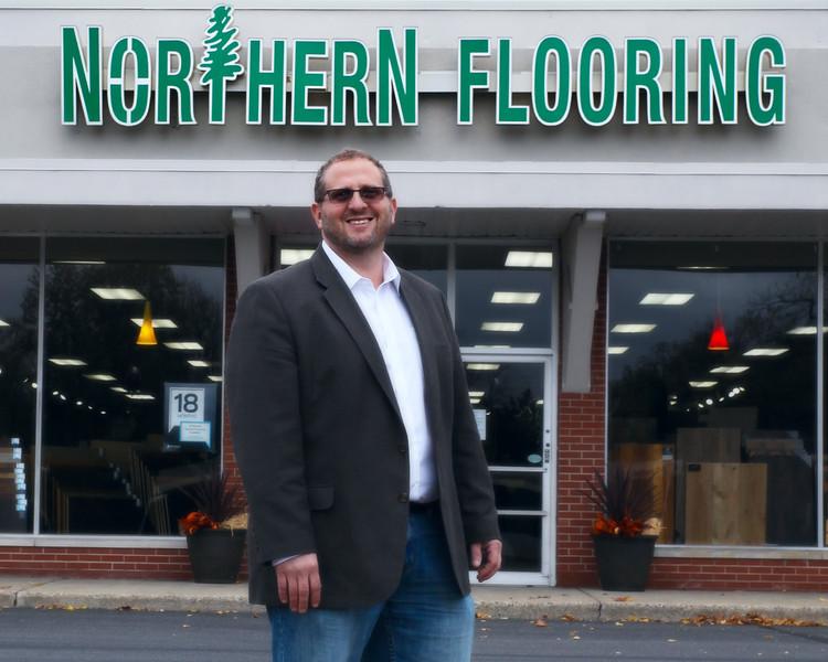 Northern Flooring 5x4