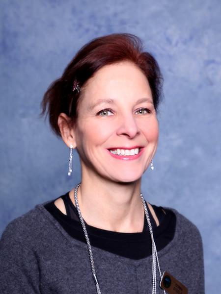 Donni Steele
