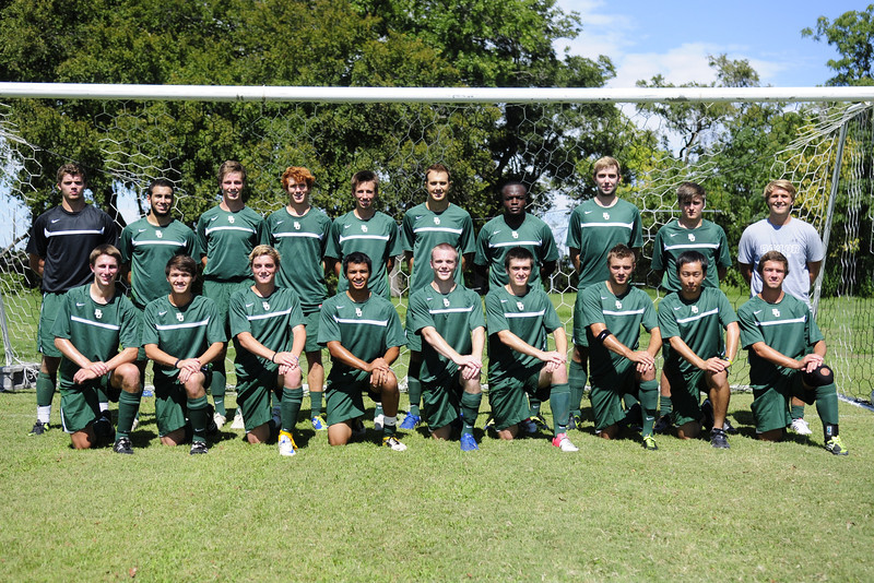 BU Soccer Team Pictures 016