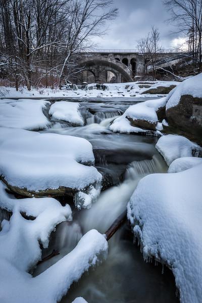 Berea Falls - Ohio