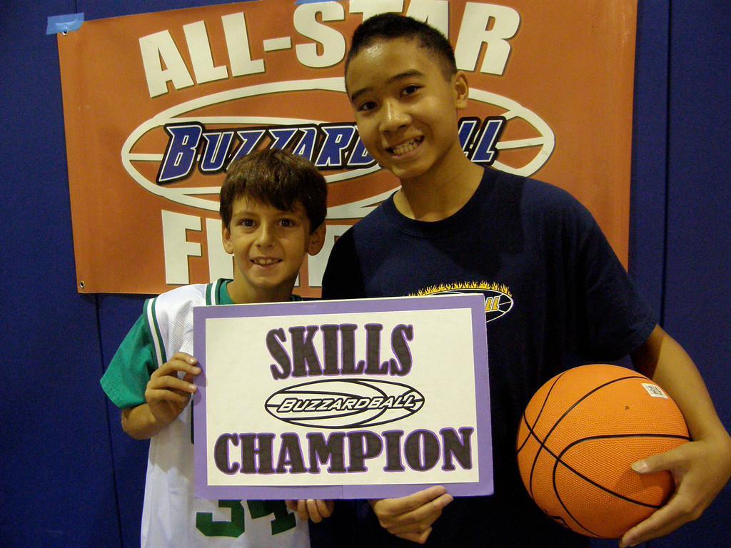 HOW MANY CHAMPS: RYAN SMITH & TYLER SUNG (HAWKS) -- 63 points