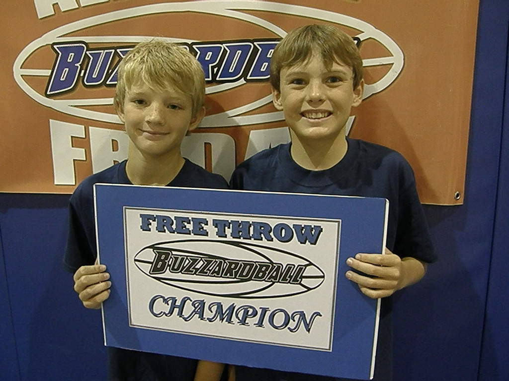 PISTONS' KENT PRESSON AND SEAN LOOMIS -- 23 POINTS