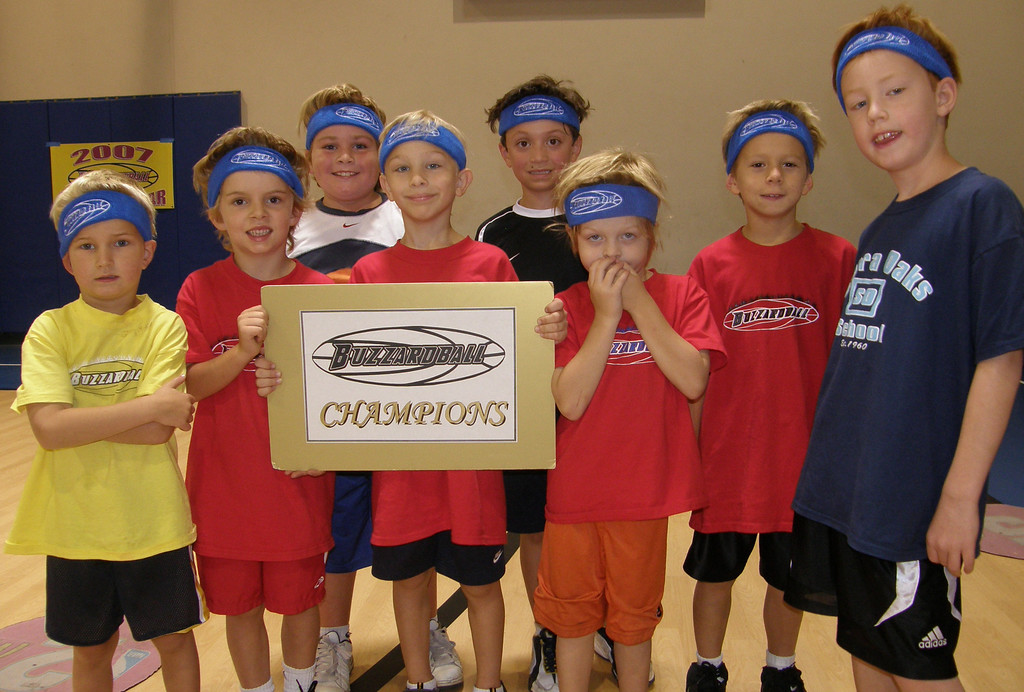 NEW YORK KNICKS ARE THE CHAMPIONS OF SESSION 2