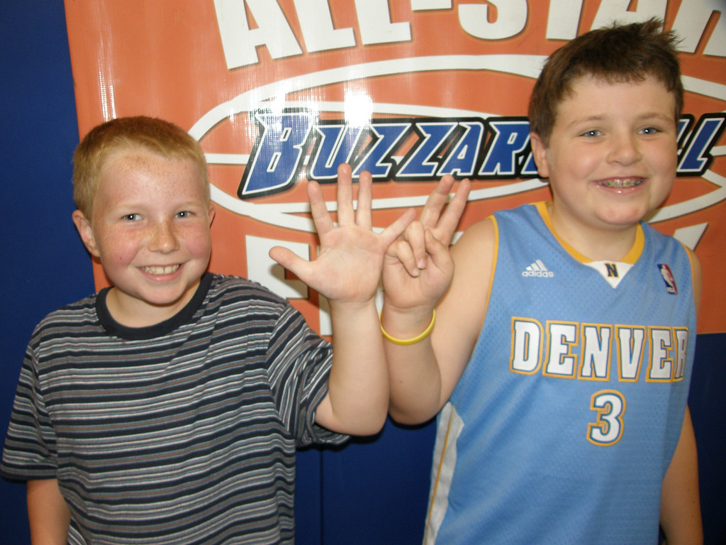 HOW MANY CHAMPS: KEATON SUTHERLAND & MATTIE  THOMAS (SPURS) -- 52 points