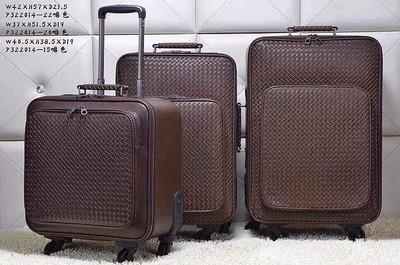 BV luggage