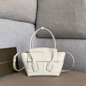 Bottega Veneta Arco29 white