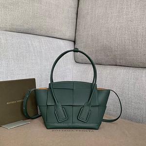 Bottega Veneta Arco29 green