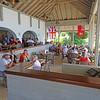 Restaurant at Cooper Island