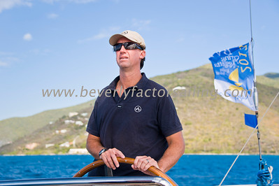 Aiyana CREW ACTION - Race Day 2
