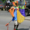 """BVI Festival 2008 - """"yes that is a broom....."""""""