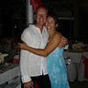 Andy & Niki at the Moorings Christmas Party