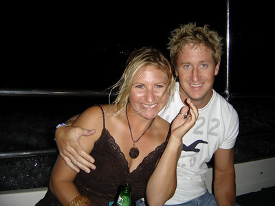 BVI - Happy New Year 2009!!