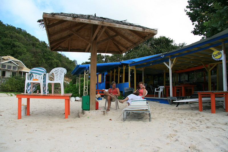 Situation  Vacant - Life Guard Not On Duty